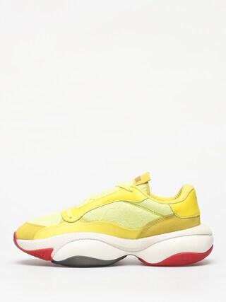 Puma Alteration Pn 1 Shoes (celery/limelight)