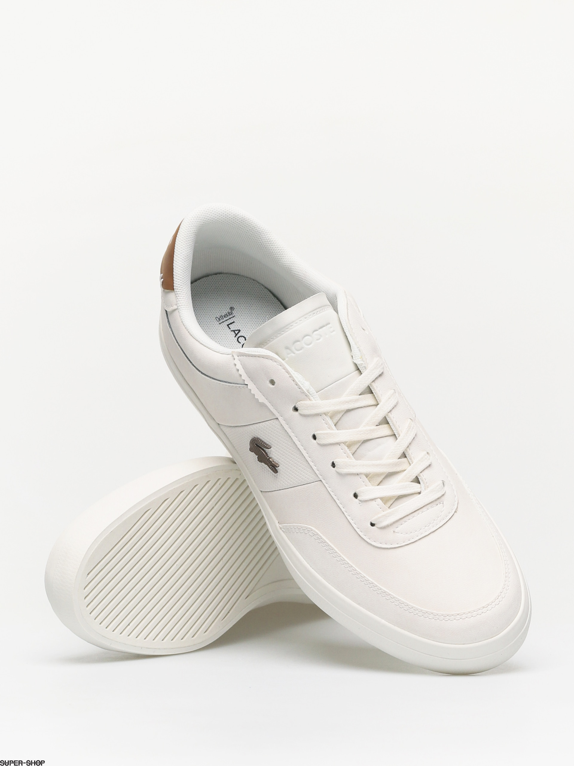 Lacoste Court Master 119 3 Shoes (off