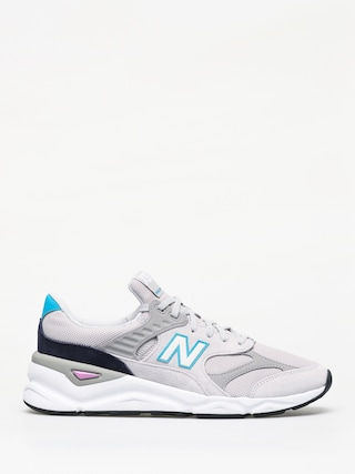 New Balance X90 Shoes (rain cloud)