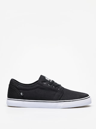 Element Darwin Shoes (black white)