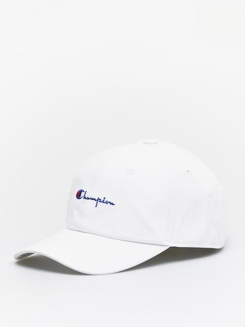 Champion Baseball Cap ZD Cap (wht)