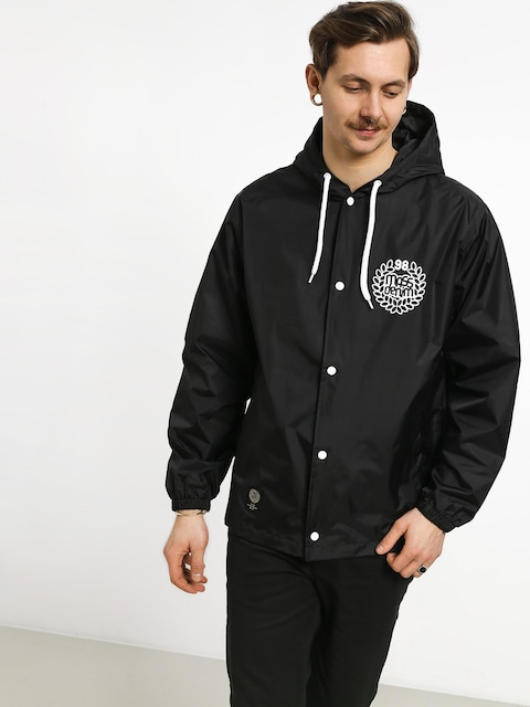 MassDnm Base Jacket (black)
