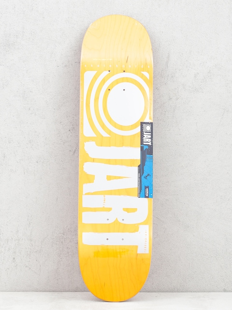 Jart Classic Deck (orange)