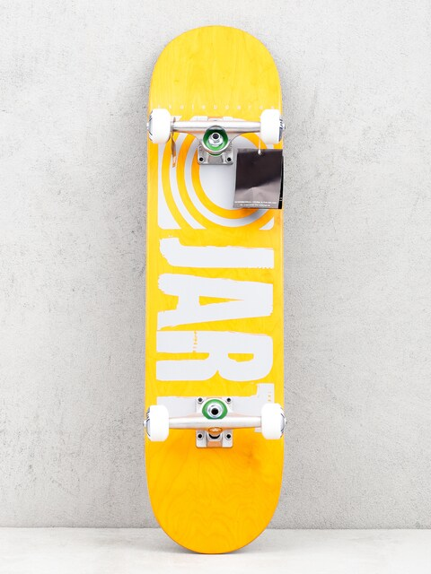 Jart Classic Skateboard (orange)