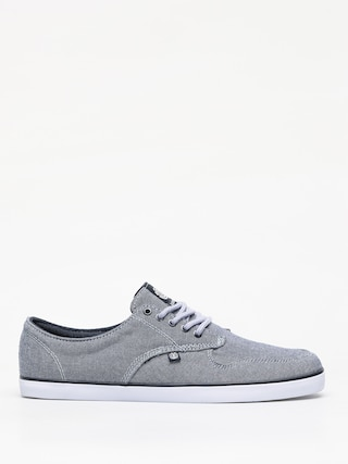 Element Topaz Shoes (navy chambray)