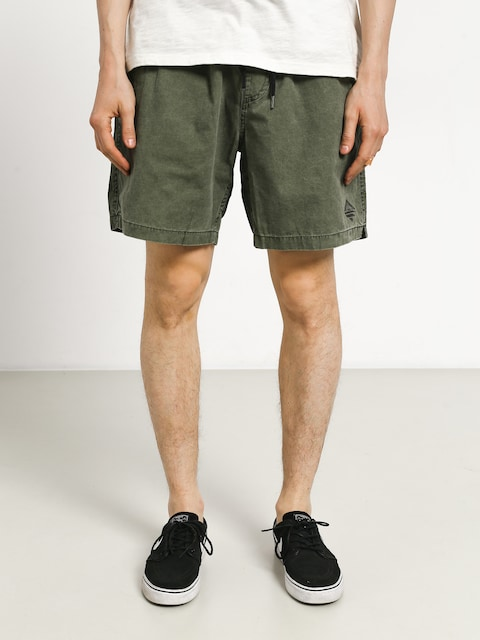 Quiksilver Sees Of Tomorrow Shorts (thyme)