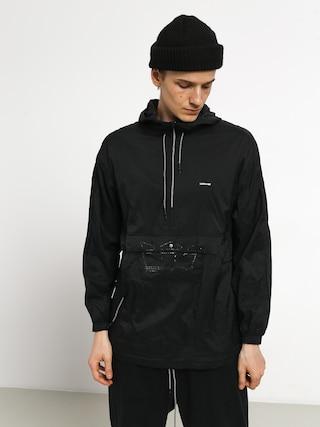 Supra Centrico Anorak Jacket (black)