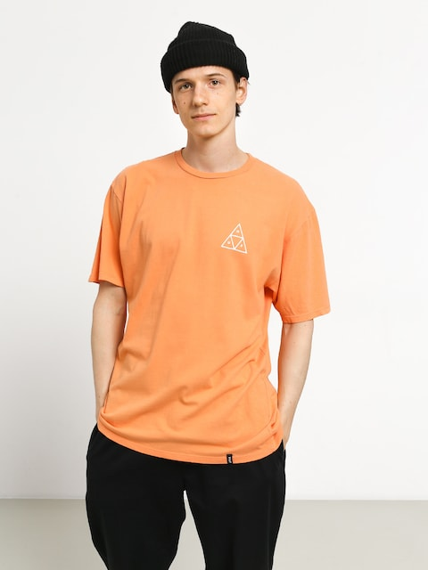 HUF Essentials T-shirt (canyon sunset)
