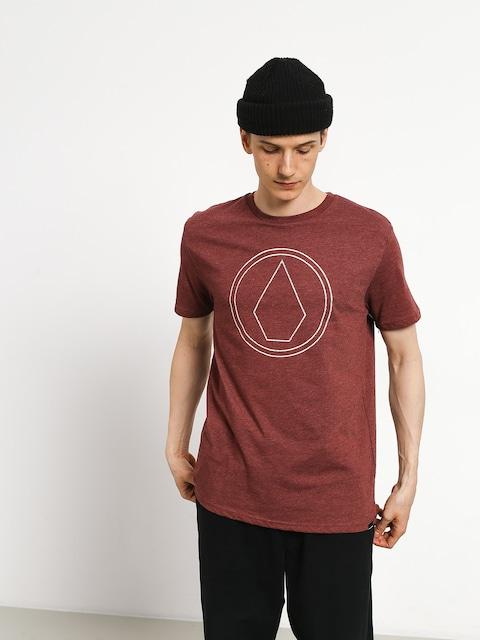 Volcom Pin Stone Hth T-shirt