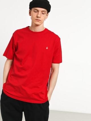 Volcom Stone Blank T-shirt (trr)