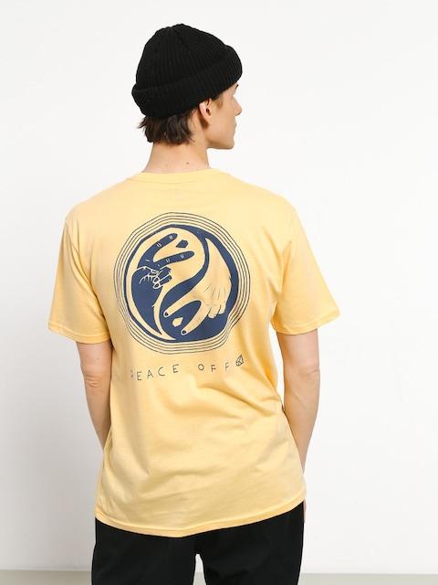 Volcom Peace Off T-shirt (lpc)