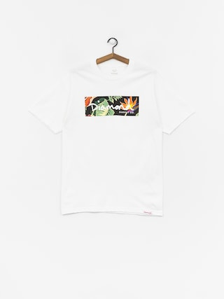 Diamond Supply Co. Paradise Box Logo T-shirt (white)