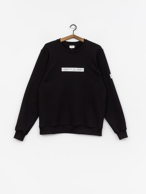 Tabasko Keep It Classy Sweatshirt (black)