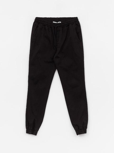 Diamante Wear Smokers Club Jogger Pants (black)