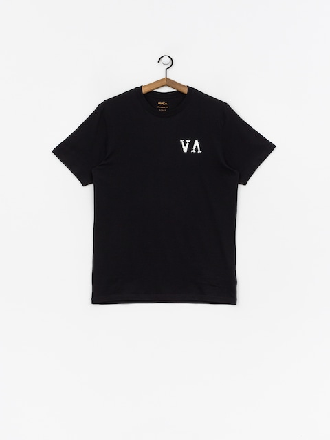 RVCA Frosty Gaze T-shirt
