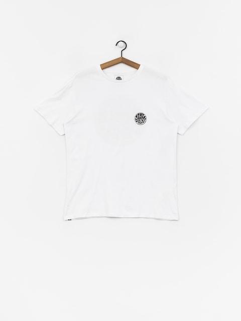 Rip Curl Original Wetty T-shirt (optical white)