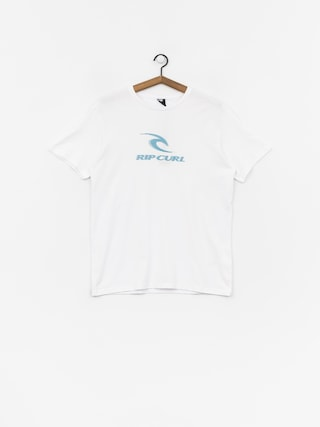 Rip Curl Iconic T-shirt (optical white)