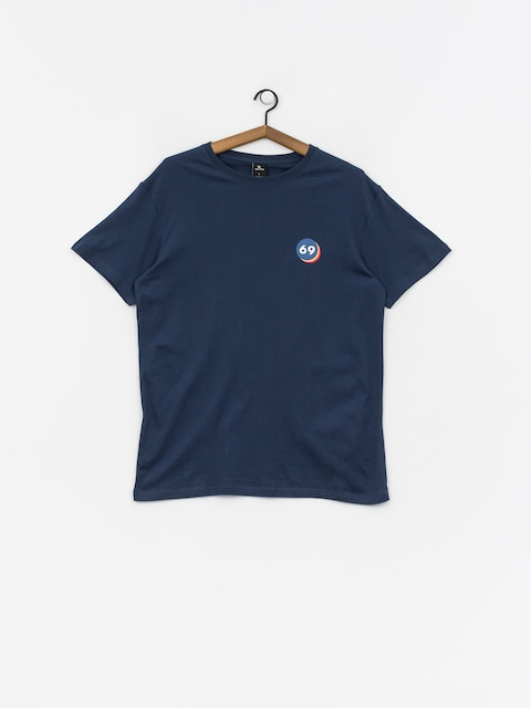 Rip Curl Rainbow Sign T-shirt (anthracite)