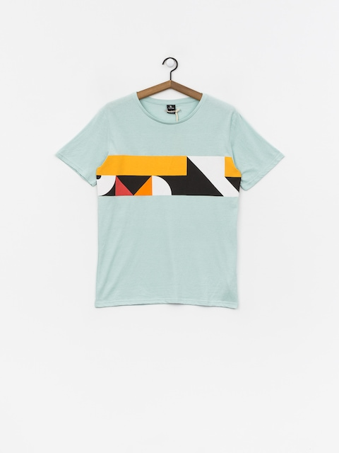 Rip Curl Toucanos Regresos T-shirt (light blue)