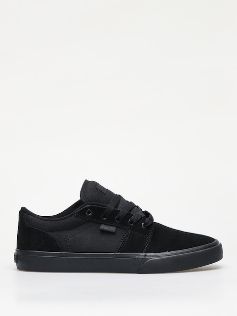 Etnies Barge Ls Shoes (black/black/black)