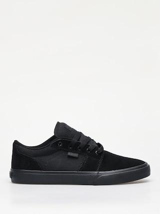 Etnies Barge Ls Shoes (black/black/black)