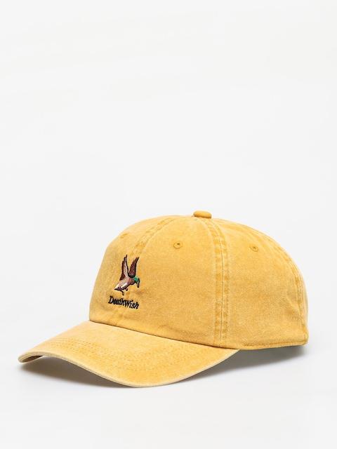 Deathwish Mallard ZD Cap (gold)