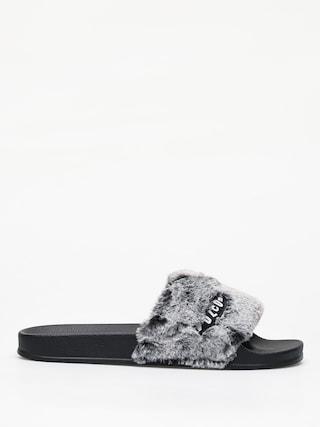 Volcom Lil Slide Flip-flops Wmn (hgr)