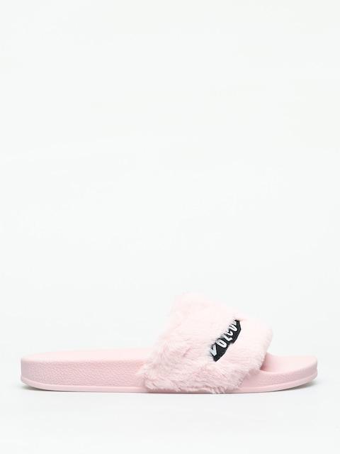 Volcom Lil Slide Flip-flops Wmn (bup)