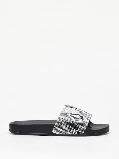 Volcom Dont Trip Mens Slide Flip-flops (bwh)