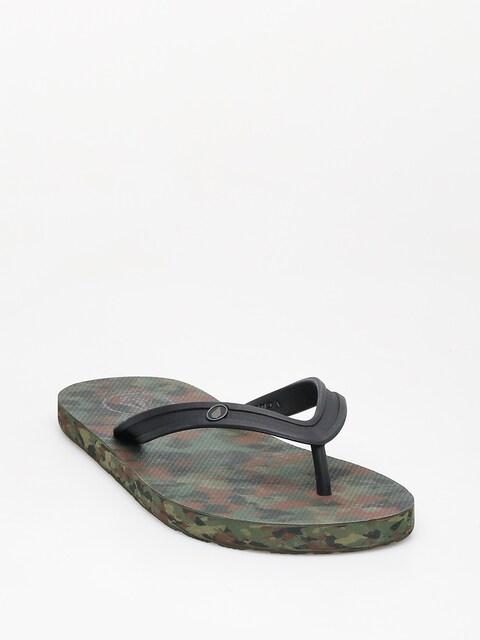 Volcom Rocker 2 Solid Flip-flops (dca)
