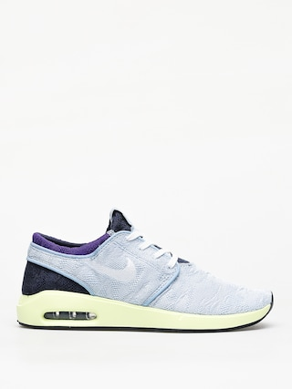 Nike SB Air Max Janoski 2 Shoes (lt armory blue/white midnight navy)