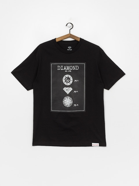 Diamond Supply Co. Draft T-shirt