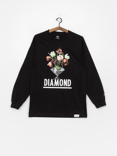 Diamond Supply Co. Pollination Longsleeve (black)