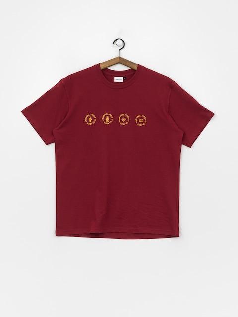 Tabasko Circle T-shirt