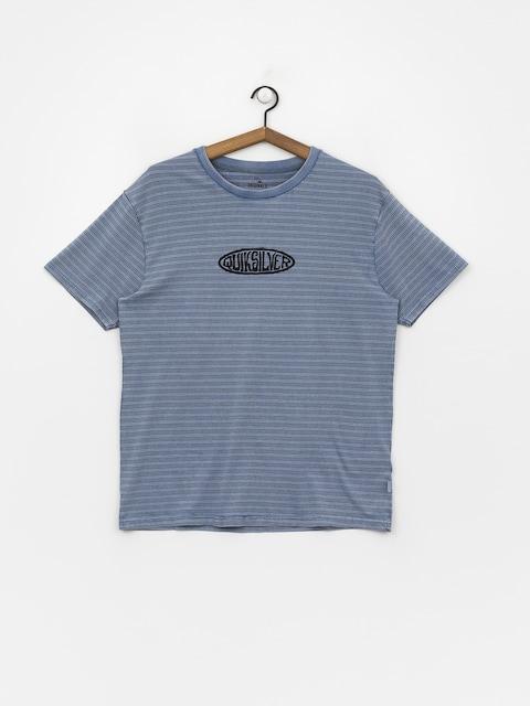 Quiksilver OG Stripes & Art. T-shirt
