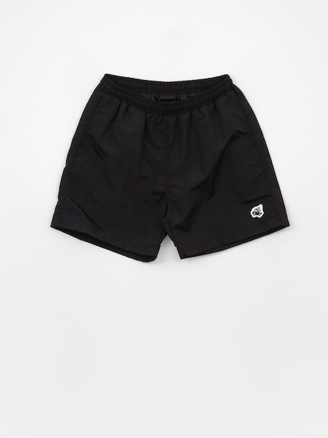 Turbokolor Fly Shorts (black)