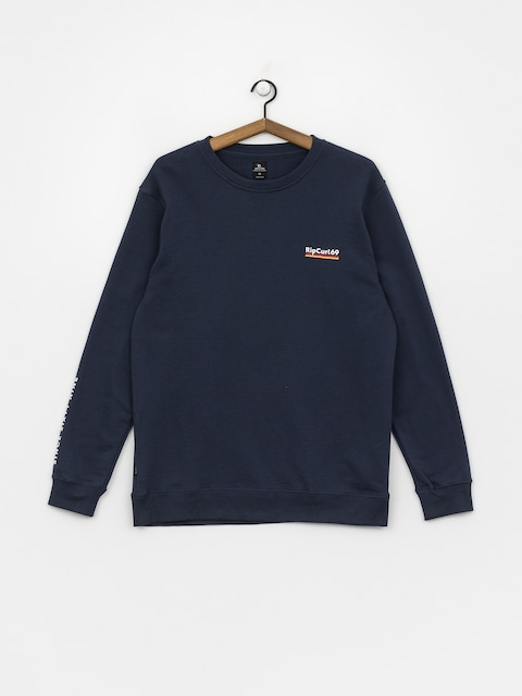 Rip Curl Made For Sunsets Crew Sweatshirt (navy)