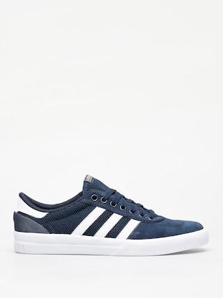 adidas Lucas Premiere Shoes (conavy/ftwwht/ftwwht)