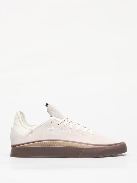 adidas Sabalo Shoes (owhite/gum4/gum5)