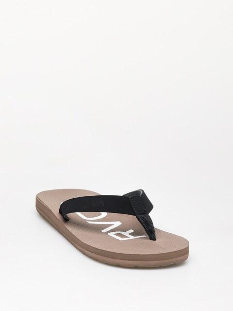 RVCA Subtropic Sandal Flip-flops (khaki)