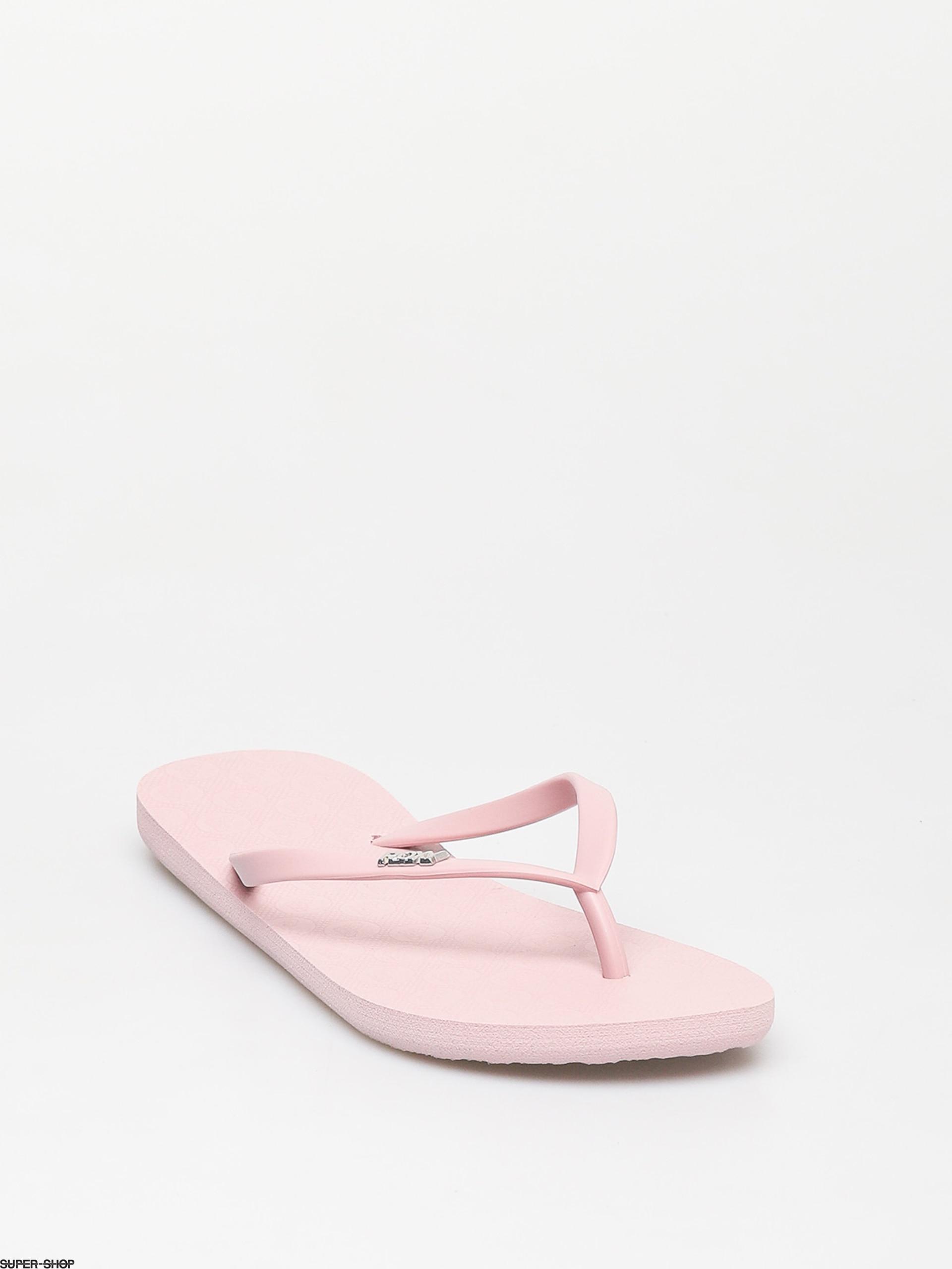 8236b68ec2 Roxy Viva IV Flip-flops Wmn (peachie peach)