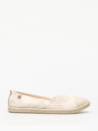 Roxy Flora II Shoes Wmn (cream)