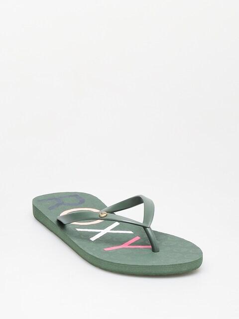 Roxy Sandy II Flip-flops Wmn (green)