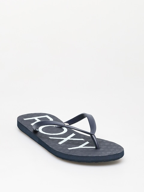 Roxy Sandy II Flip-flops Wmn (blue)