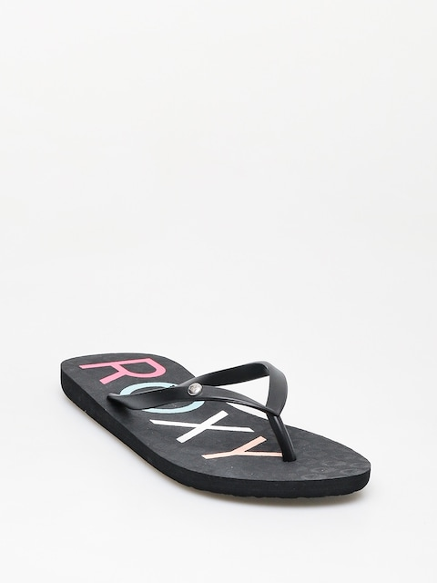 Roxy Sandy II Flip-flops Wmn (black multi)
