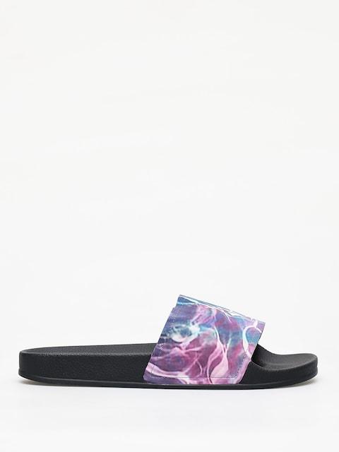 Volcom Gmj Slide Flip-flops (blk)