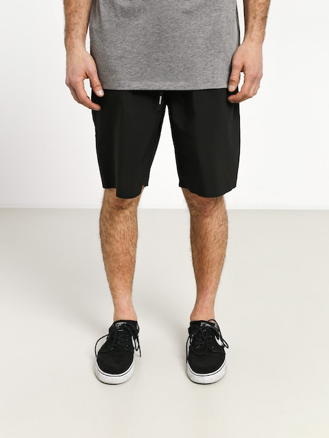 Volcom Stone Lite Hybrid 19 Shorts (blk)