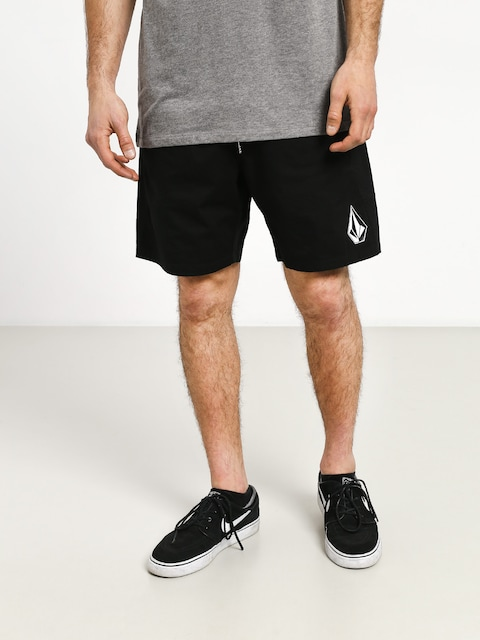 Volcom Deadly Stones Shorts (blk)
