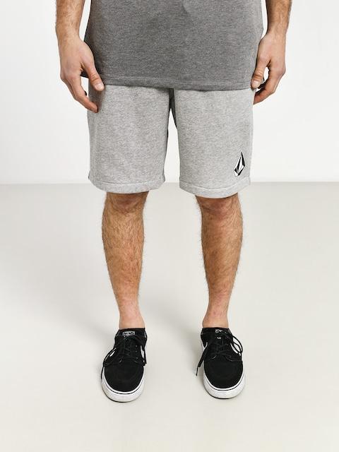 Volcom Deadly Stns Flc Shorts (stm)