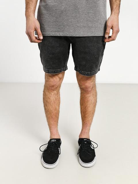 Volcom Flare Shorts (blk)